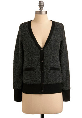 Debate Club Cardigan