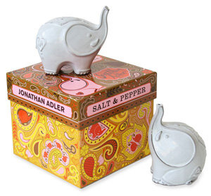 9 housewarming gift ideas lifestyle - Jonathan adler salt and pepper shakers ...