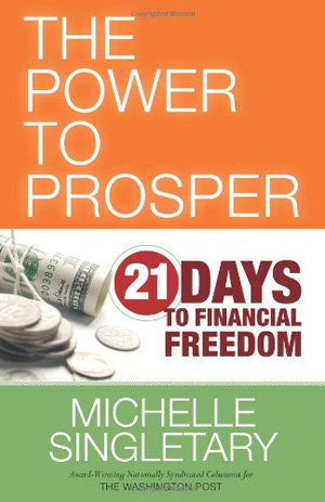 Best books to financial freedom