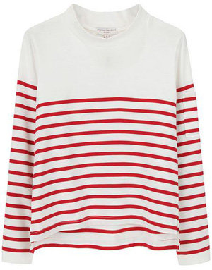 Find great deals on eBay for breton stripe top. Shop with confidence.