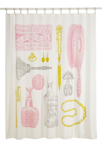freshen up shower curtain in primping - Beautiful Shower Curtain