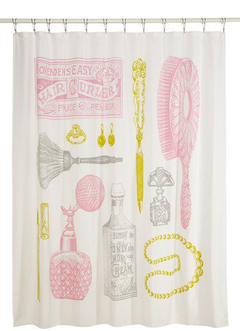 freshen up shower curtain in primping 7 cute shower