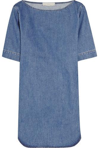 Stella McCartney Oversized Denim Dress