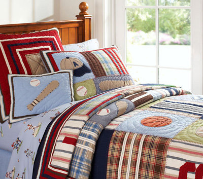 Sports 7 Themes For Your Little Boy 39 S Room Lifestyle
