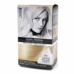 John Frieda Precision Permanent Color - 7 Best Home Hair Colors…