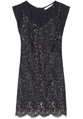 Lover Coppelia Lace Dress - 7 Pretty Party Dresses ... → 👗…
