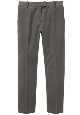 3.1 Phillip Lim Cropped Bootleg Trouser
