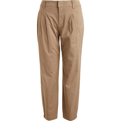 Vince Scrunch Cropped Pant
