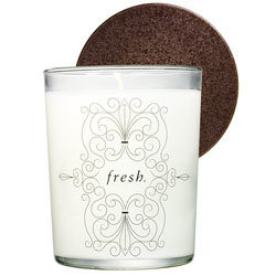 Fresh Sugar Lychee Scented Candle