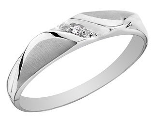 ladies diamond wedding band - Beautiful Wedding Rings