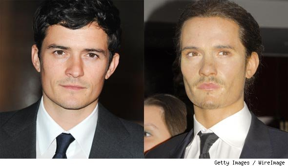 Orlando Bloom - 10 Wor...
