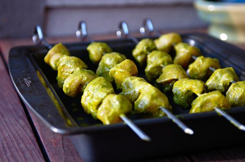 Indian Food Rocks