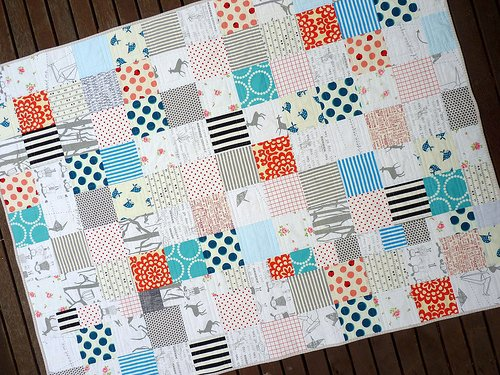 Red Pepper Quilts - 10 Creatively Inspiring Quilting Blogs ... … : redpepper quilts - Adamdwight.com