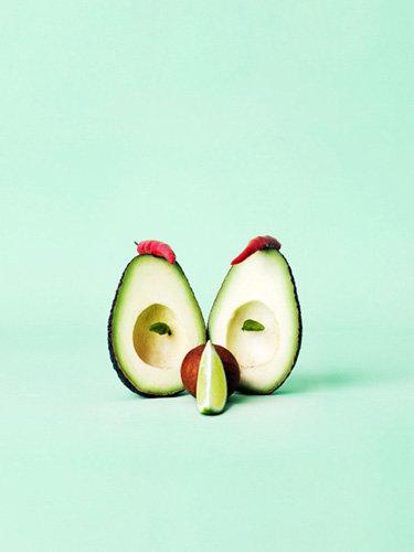 Avocados ...