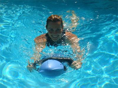 Плавание для похудения: можно ли похудеть?