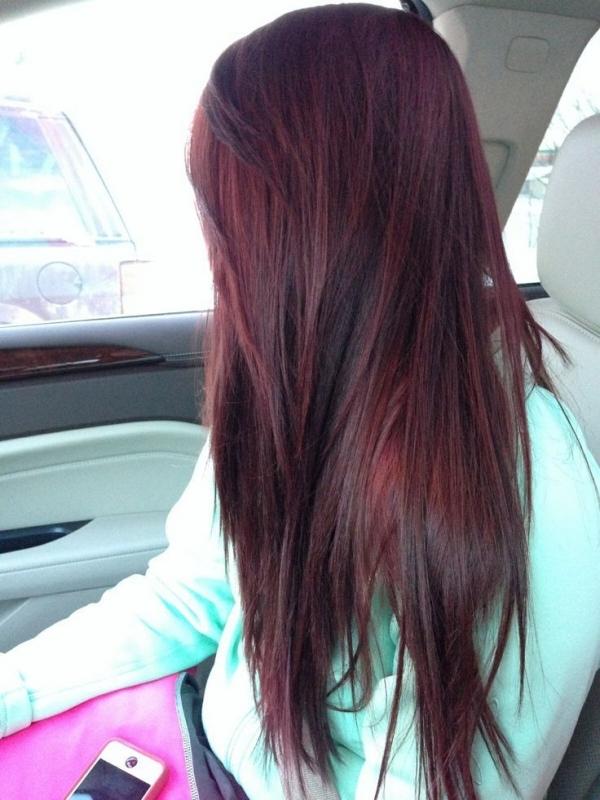 Bien connu 29 cheveux Inspirations pour changer votre style → Community KT59