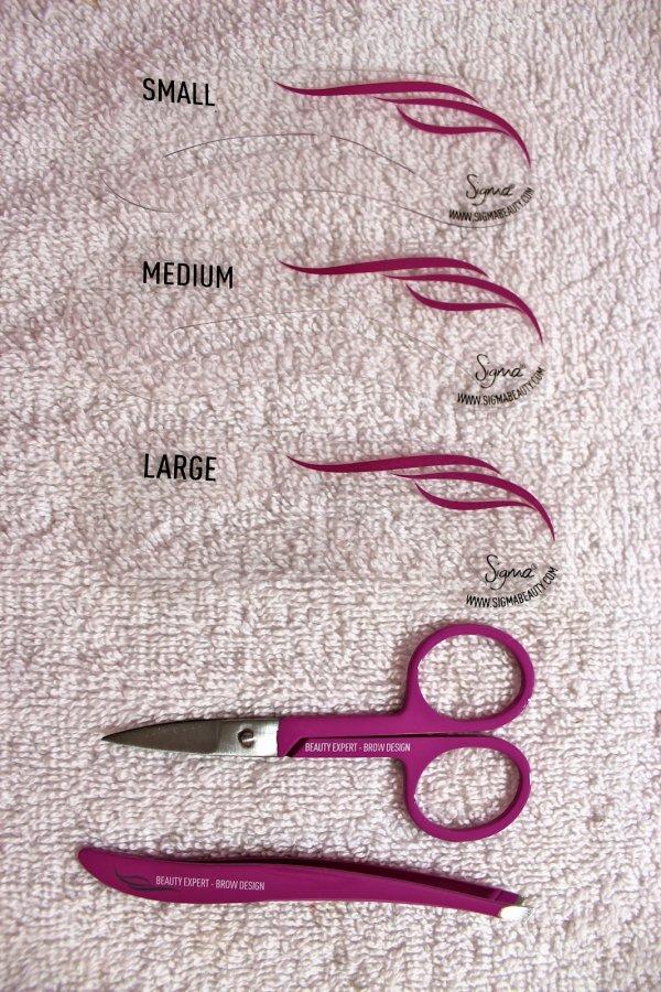 Choose the Perfect Tweezers