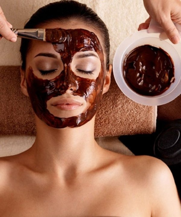 Mask for Elastic Skin