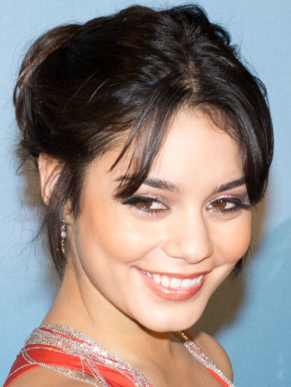 Diamond Shaped Faces What Are The Best Bangs For Your Face