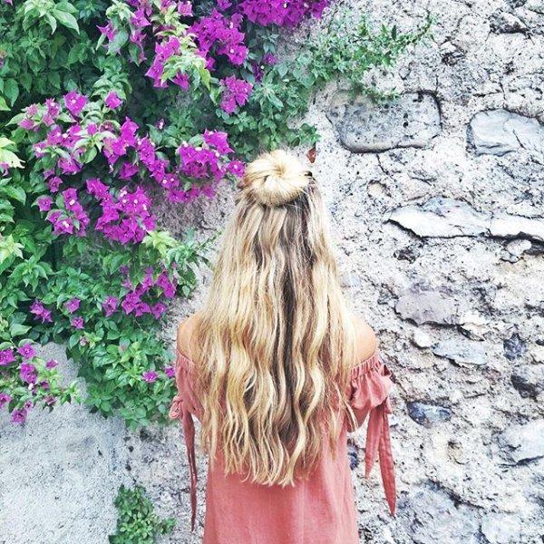 clothing, flower, spring, headgear, shesN,