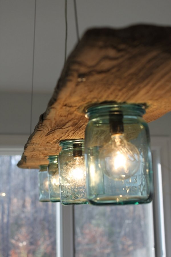 driftwood ceiling lights 2