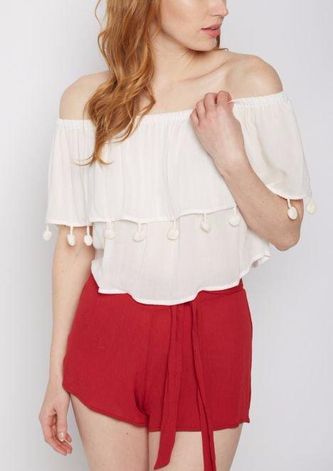 clothing, sleeve, blouse, ruffle, fashion accessory,