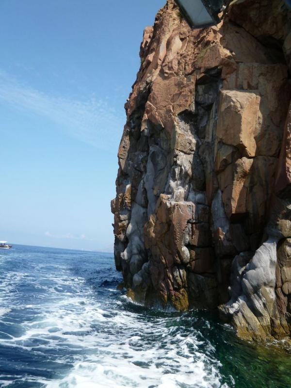Isola Vulcano, Aeolian Islands, Sicily