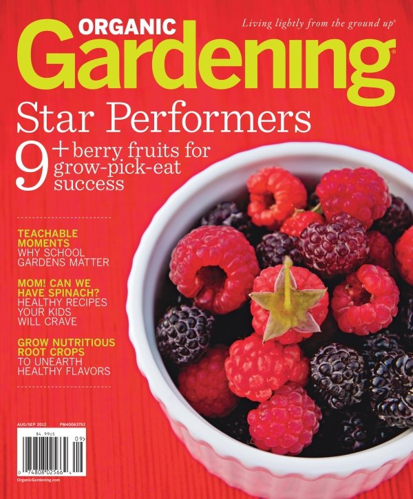 9 Top Gardening Magazines to Read for Inspiration