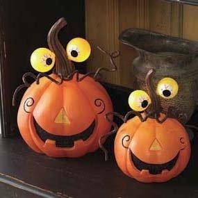 jack o lantern monsters 35 spooky jack o lanterns you can