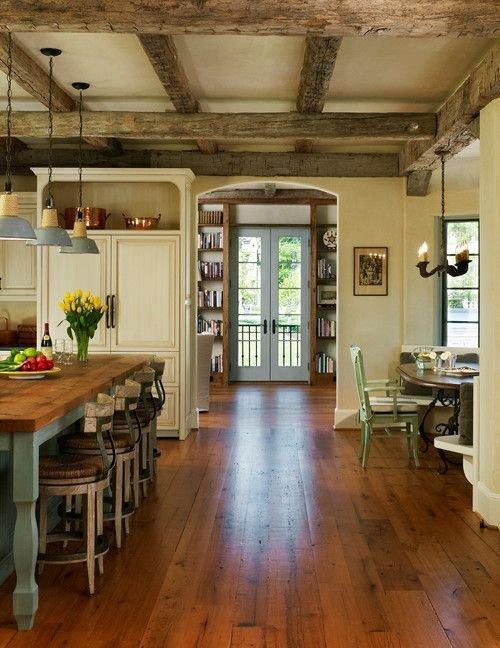 Oh La La: Französisch Stil Inspiration für Ihr Zuhause... → Community