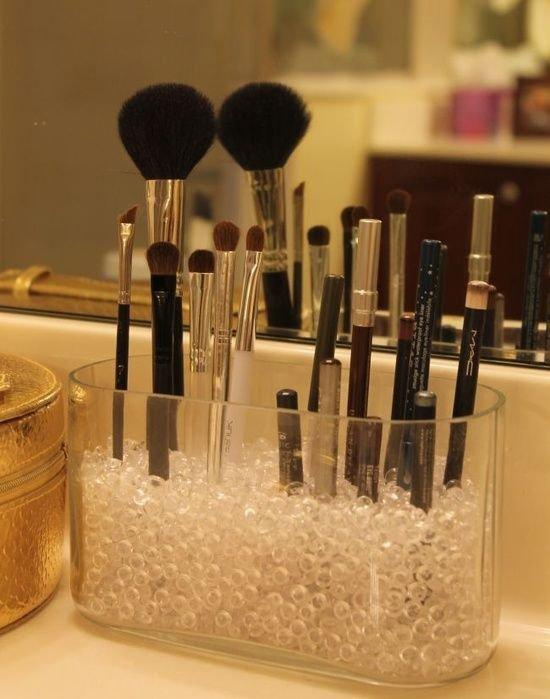 Makeup Tool Holder