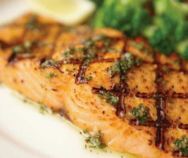 Healthiest Options From Chain Restaurants Diet