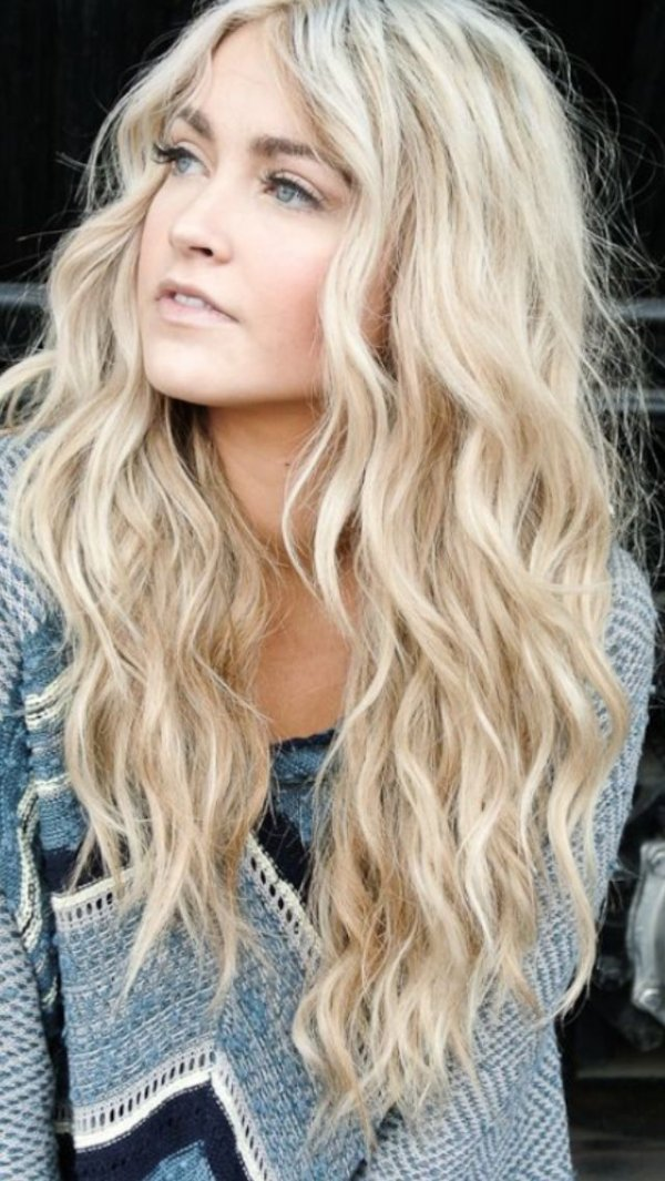 Go for Beachy Waves