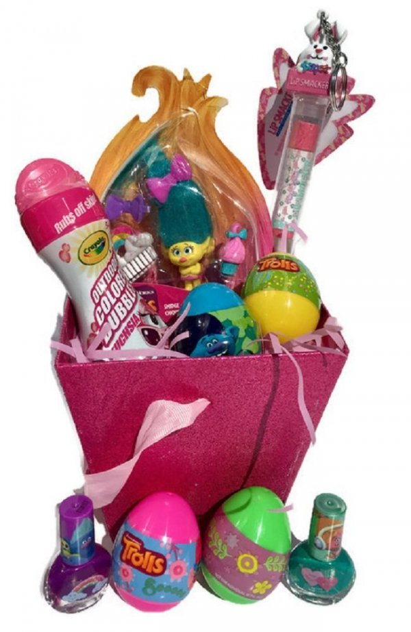 gift basket, toy, product, play, food,