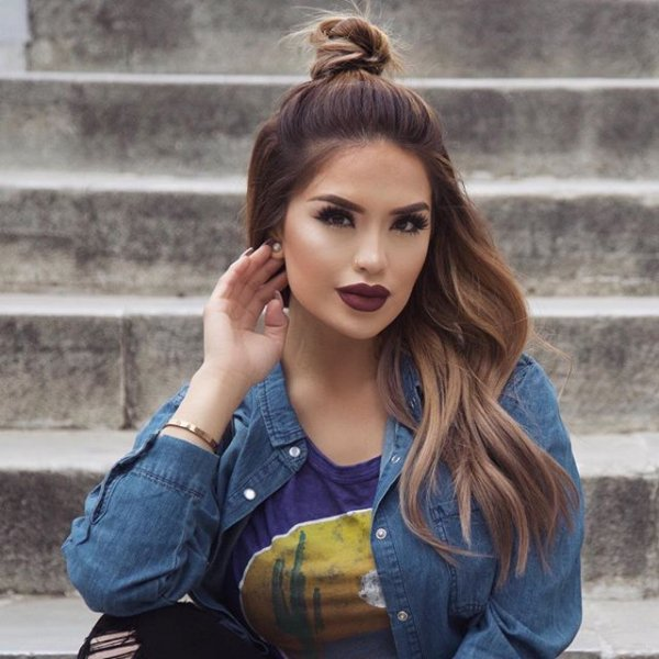 clothing, hair, person, photograph, hairstyle,
