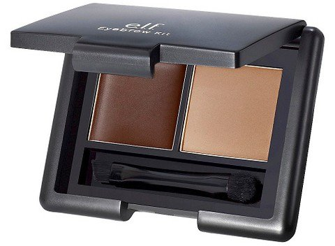 eyebrow, eye, flat panel display, eye shadow, cheek,