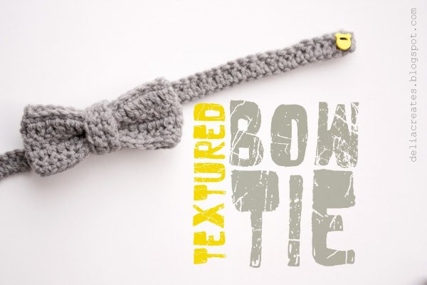 Wee Bowtie