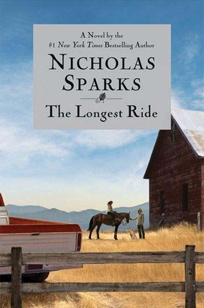 """the Longest Ride"""