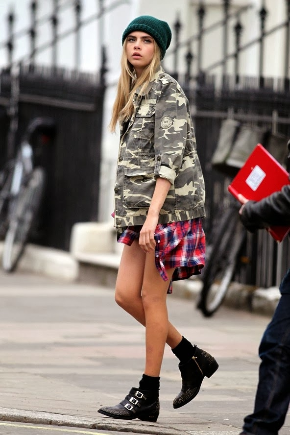 clothing, sneakers, footwear, plaid, leather,