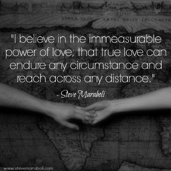 love endures 7 inspirational long distance relationship