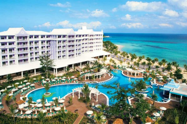 ClubHotel Riu Ocho Rios in Jamaica