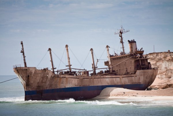 water transportation, ship, watercraft, shipwreck, motor ship,