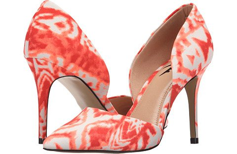 The Perfect Pump for Summer