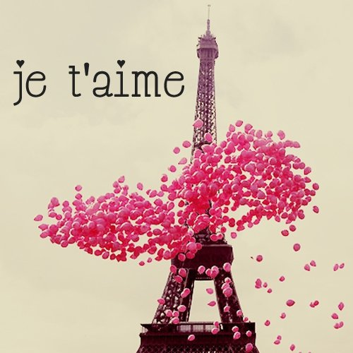 77 Romantic French Words and Phrases to Melt Your Lover's Heart
