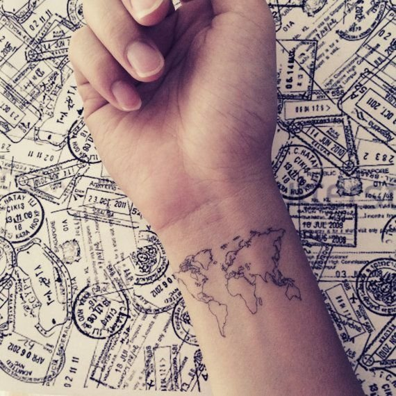 tattoo,pattern,arm,design,finger,