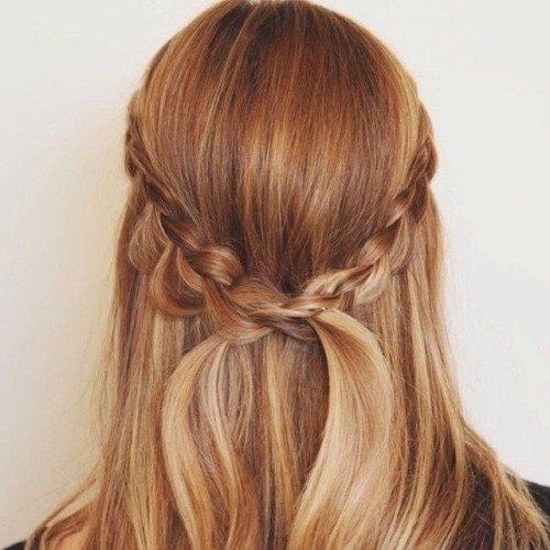 15 Inspirational Hair Styles for Girls with Long Hair ... Hair