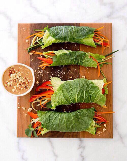 Get Creative with Your Sandwiches and Wraps