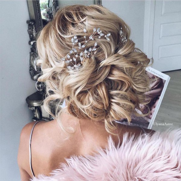 hair, hairstyle, bridal accessory, french braid, long hair,