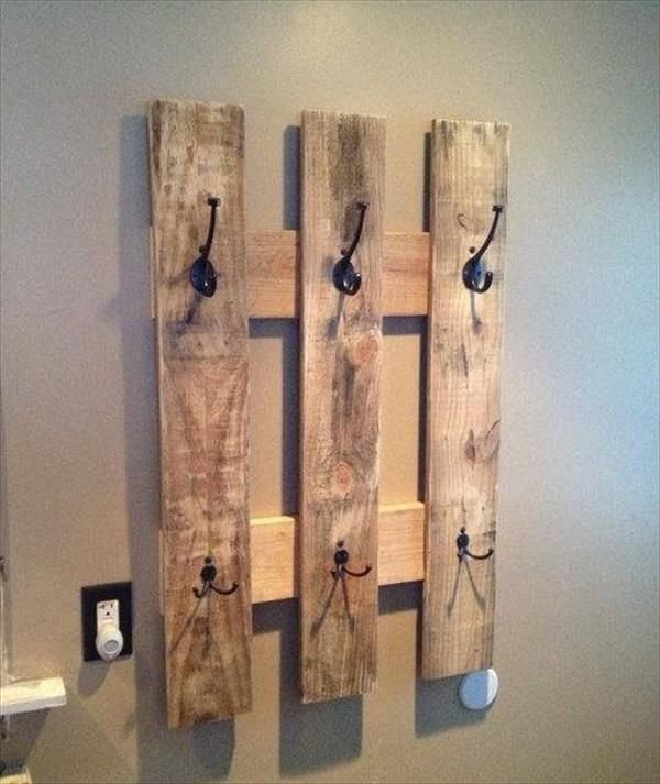Cool Coat Rack here are the 31 coolest coat racks ever  diy