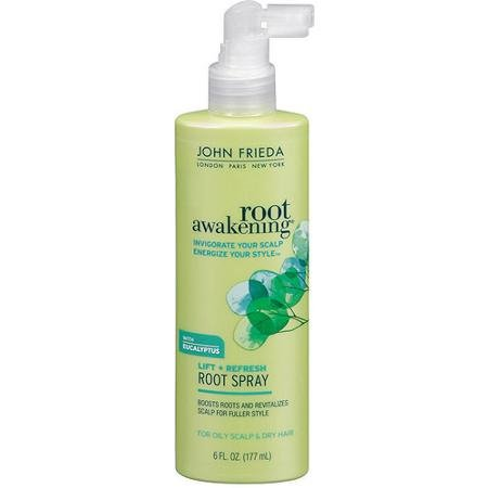 John Frieda Root Awakening Health Boosting Detangling Spray